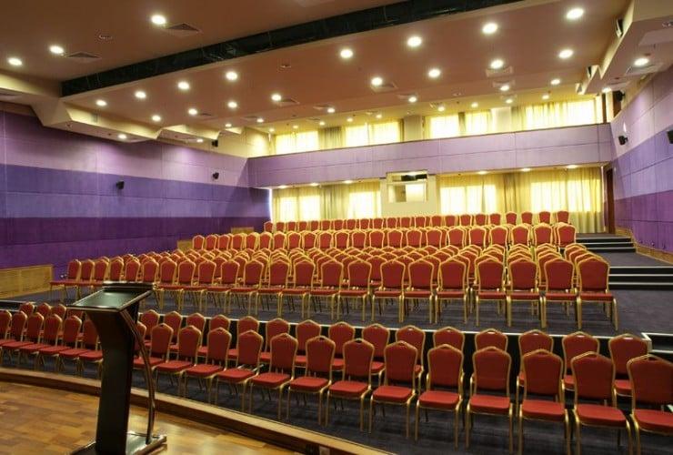 Схема Театр
