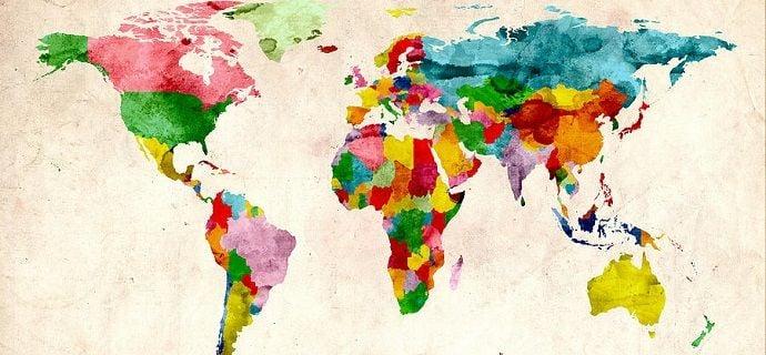 С миру по нитке: иностранные традиции в России