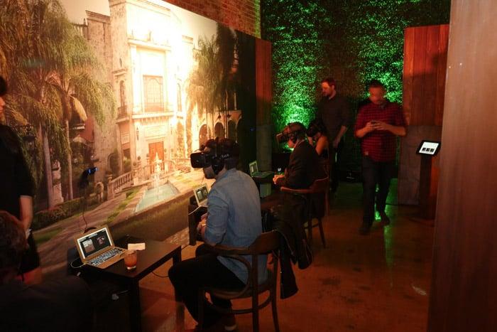 Невероятное 3D-путешествие и другие креативные развлечения на вечеринке Patrón