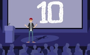Топ-10 альтернатив TED Talks